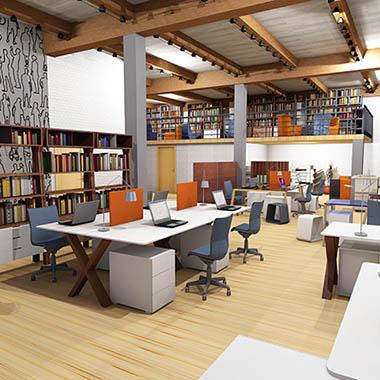 Офис 600 м2