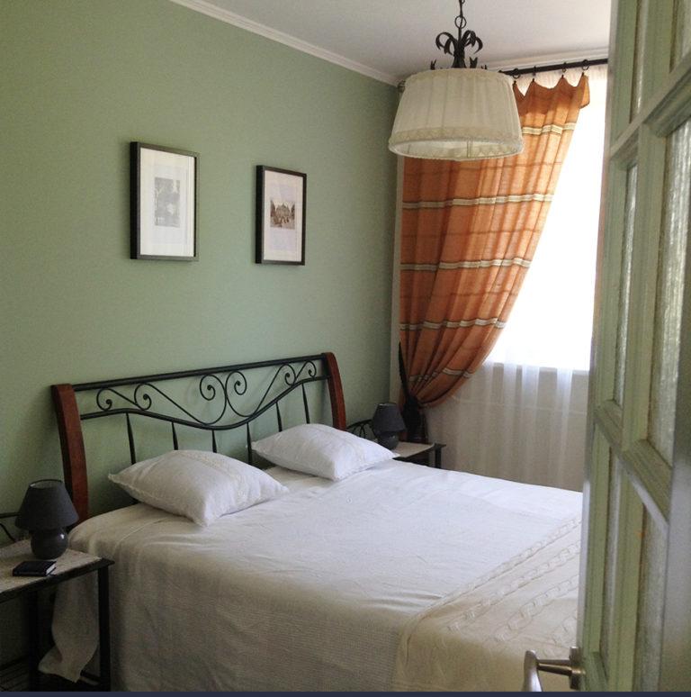 Квартира в Прибалтике